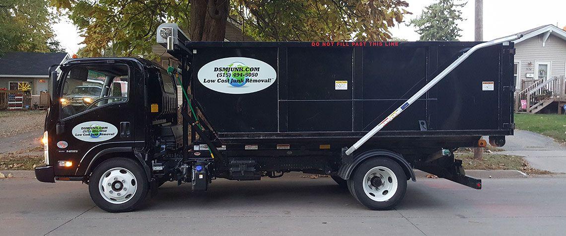 DsmJunk.com truck